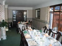 Southampton Bed and Breakfast in Southampton - Acacia Lodge Guest House Bed and Breakfast in Southampton, UK: cacia Lodge Guest House has a four Diamond RAC Rating.