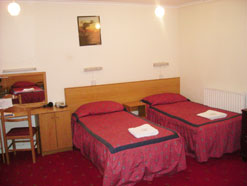 London, Bed and Breakfast, Hotel, Central London, cheap london bed and breakfast