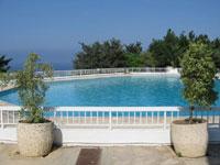 Cyprus vacation rental pic