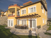 Alanya hotels deauville